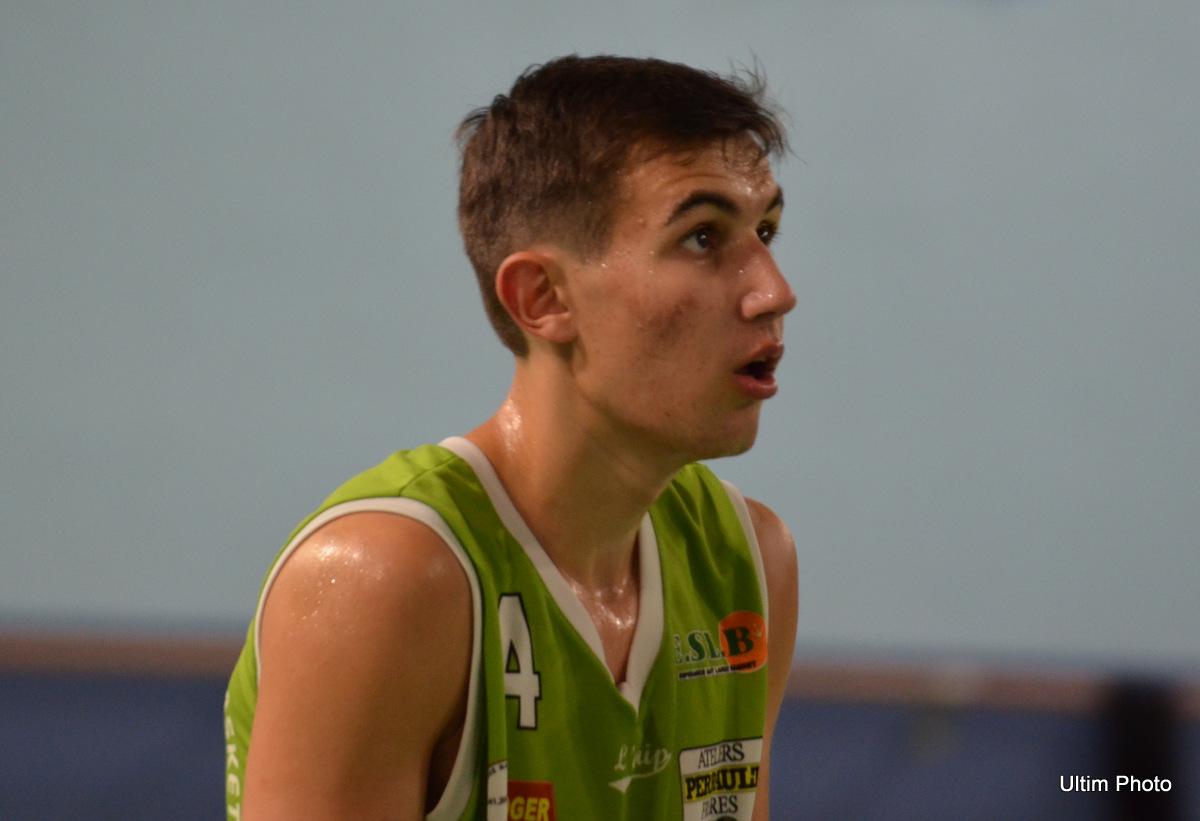 Nathan Ledu
