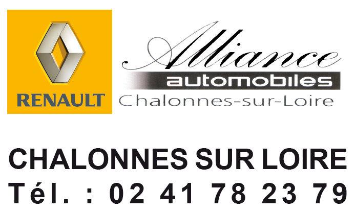Renault alliance