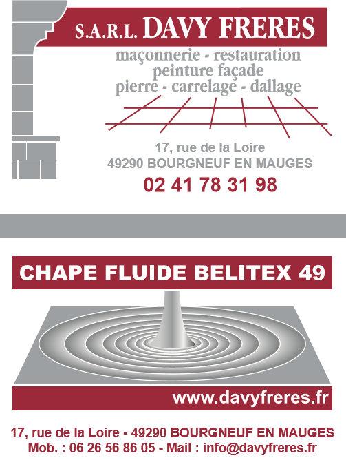 Davy Freres