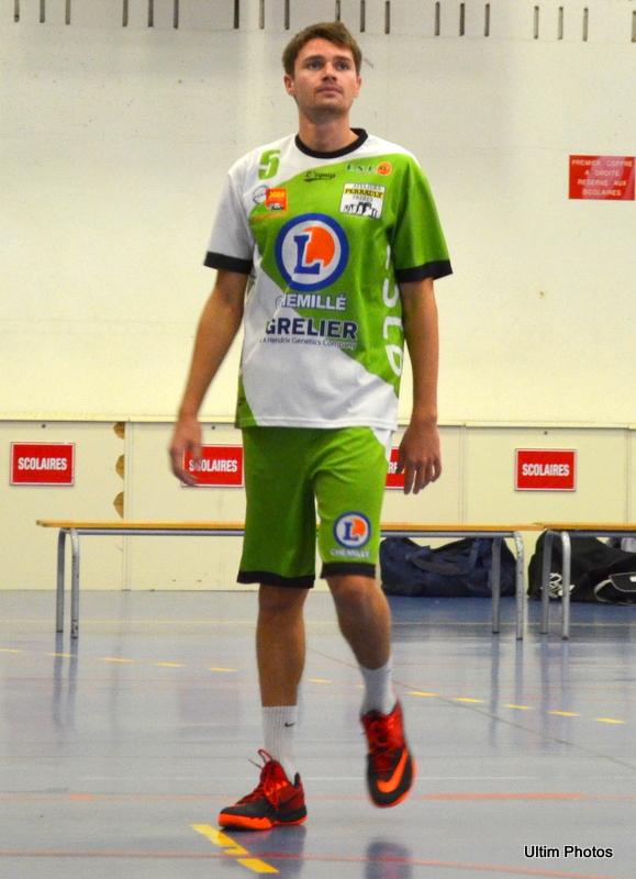 Etienne De Casabianca