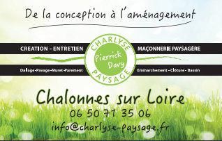 Charlies Paysage