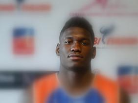 Michel Nsimba rejoint l'ESLB