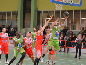 Nouvelle victoire à Caen Nord