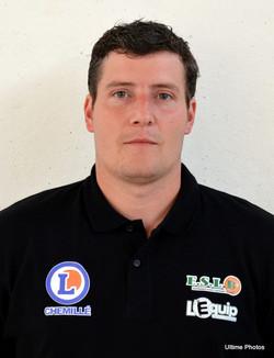 Charles Biotteau