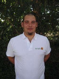 Nicolas Charron