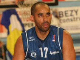 Carlos Cherry à l'E.S.L Basket