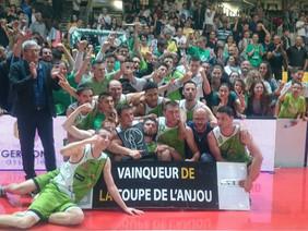 La Coupe de l'Anjou pour nos Seniors 2