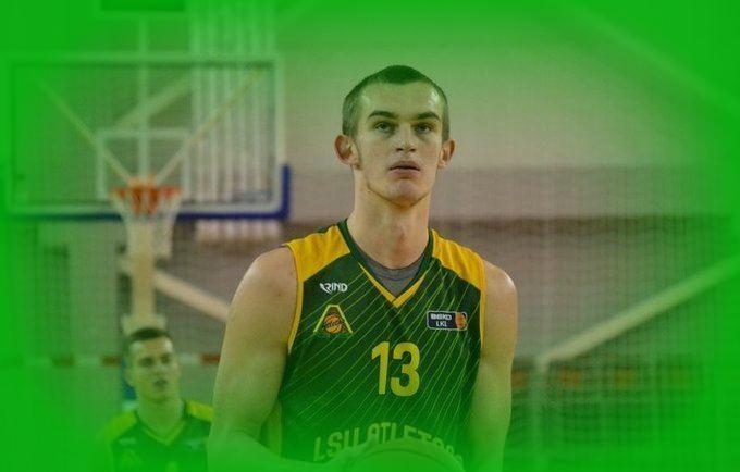 Tomas Urbonas
