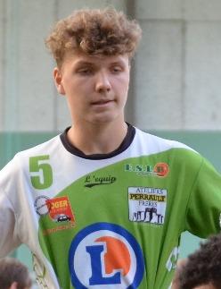 Thomann Nicolas
