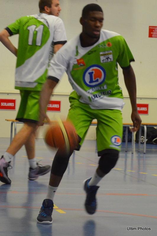 Michel NSimba