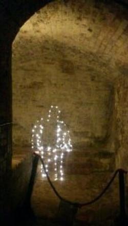Calke Abbey Installation