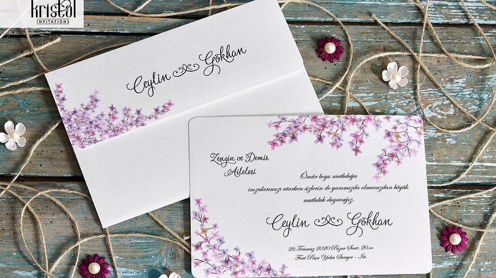 Invitatie nunta (70217)