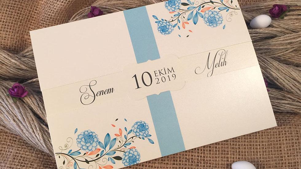 Invitatie nunta (30365)