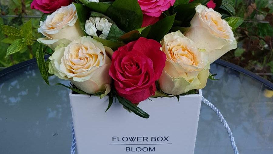 Aranjament floral ocazie speciala