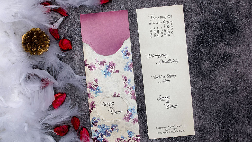 Invitatie nunta (63660)