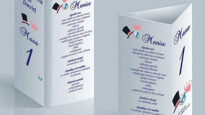 Meniu (MNB5)