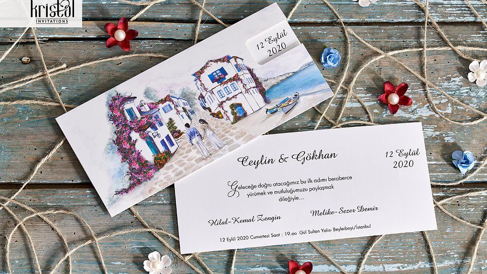 Invitatie nunta (70109)