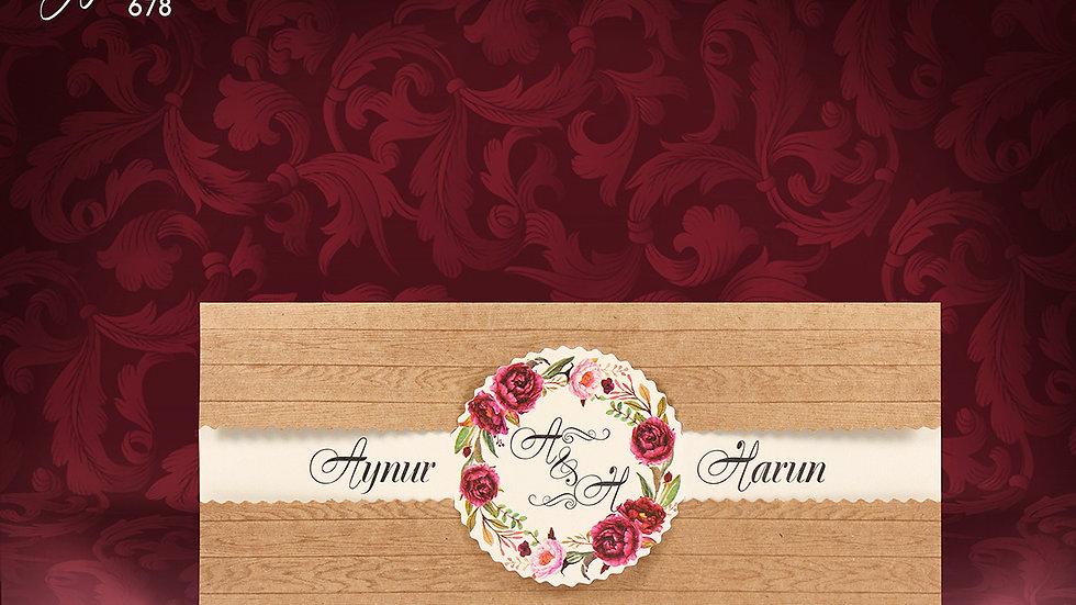 Invitatie nunta (678)