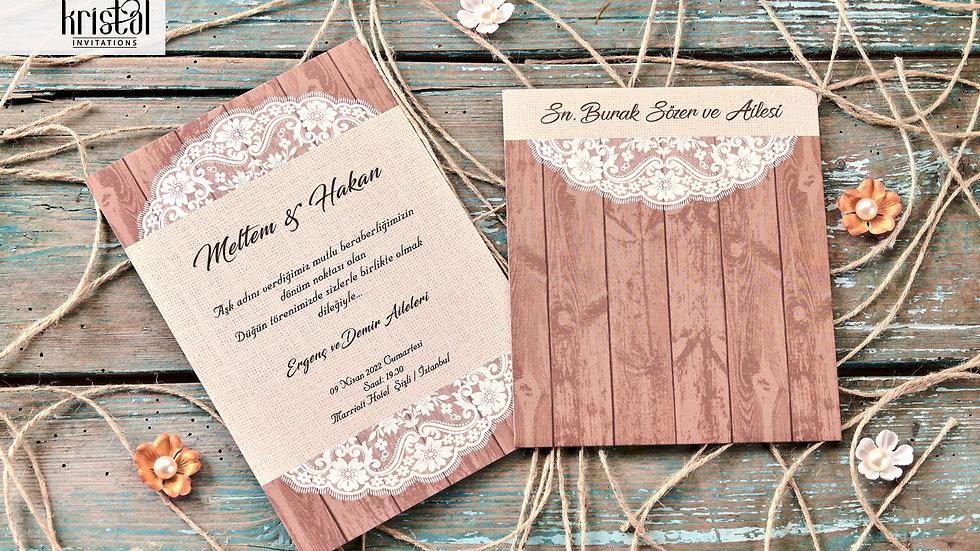 Invitatie nunta (70246)