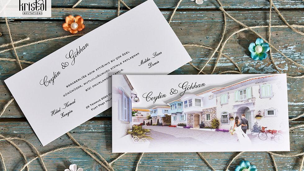 Invitatie nunta (70156)
