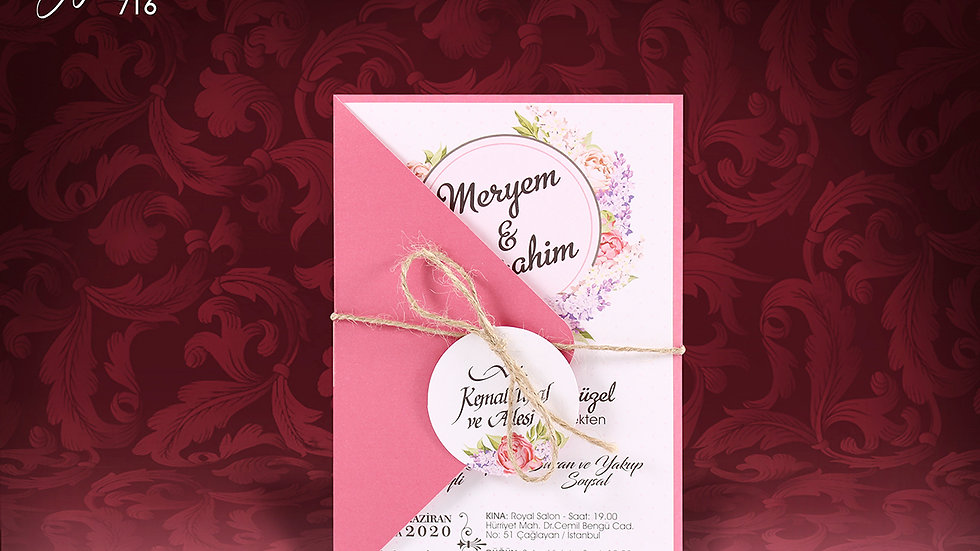 Invitatie nunta (716)
