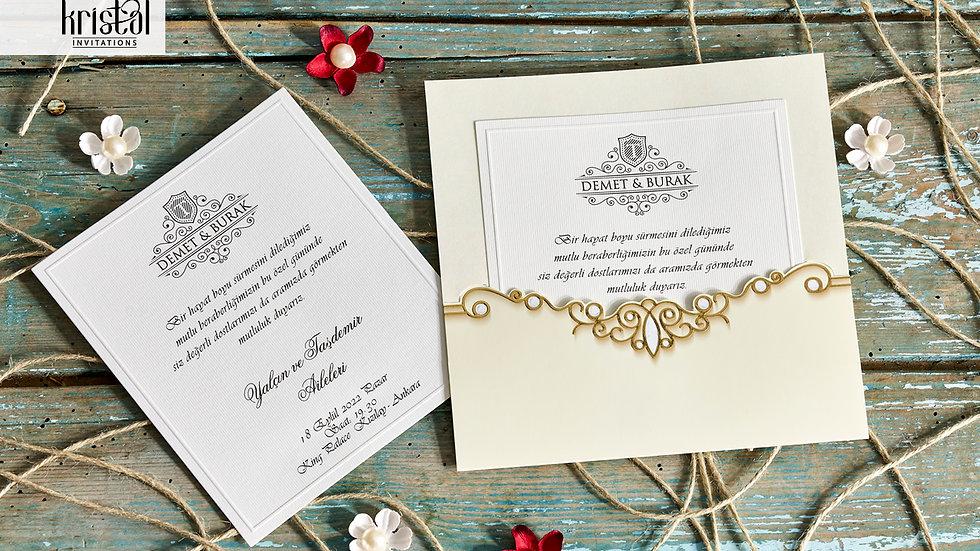 Invitatie nunta (70292)