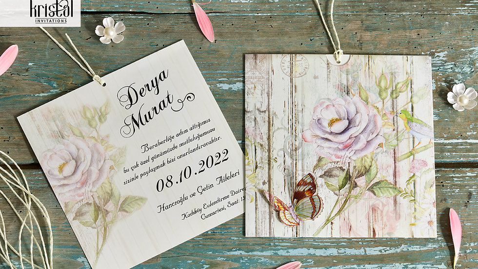 Invitatie nunta (70247)