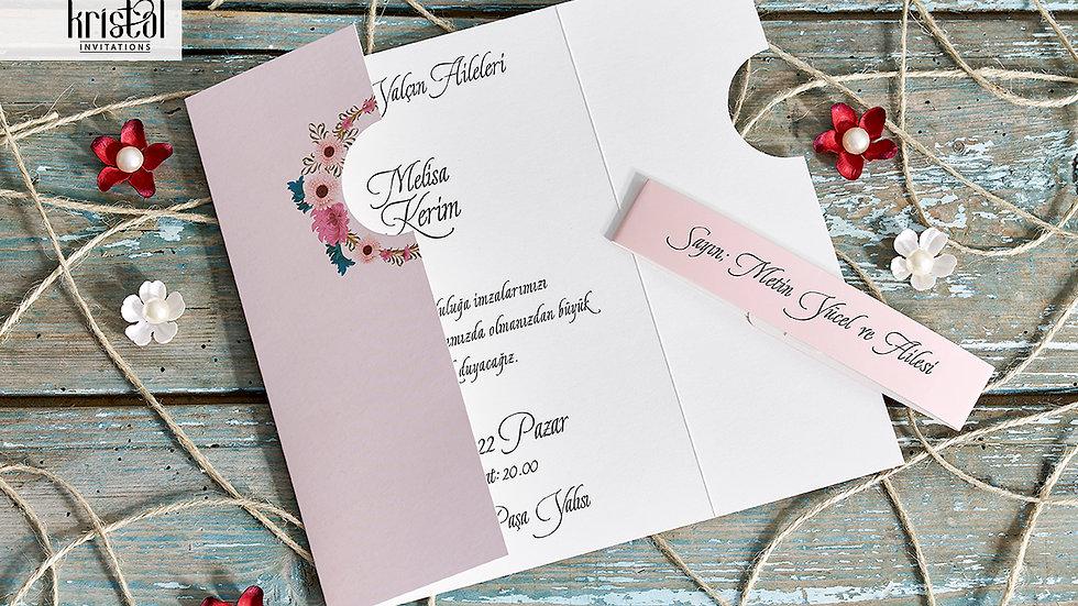 Invitatie nunta (70233)