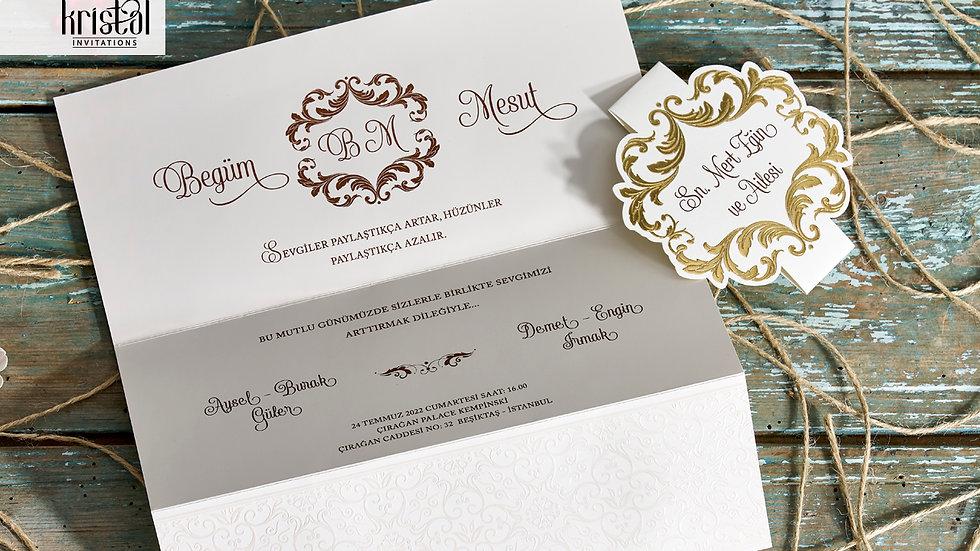 Invitatie nunta (70336)