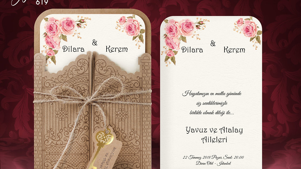 Invitatie nunta (619)