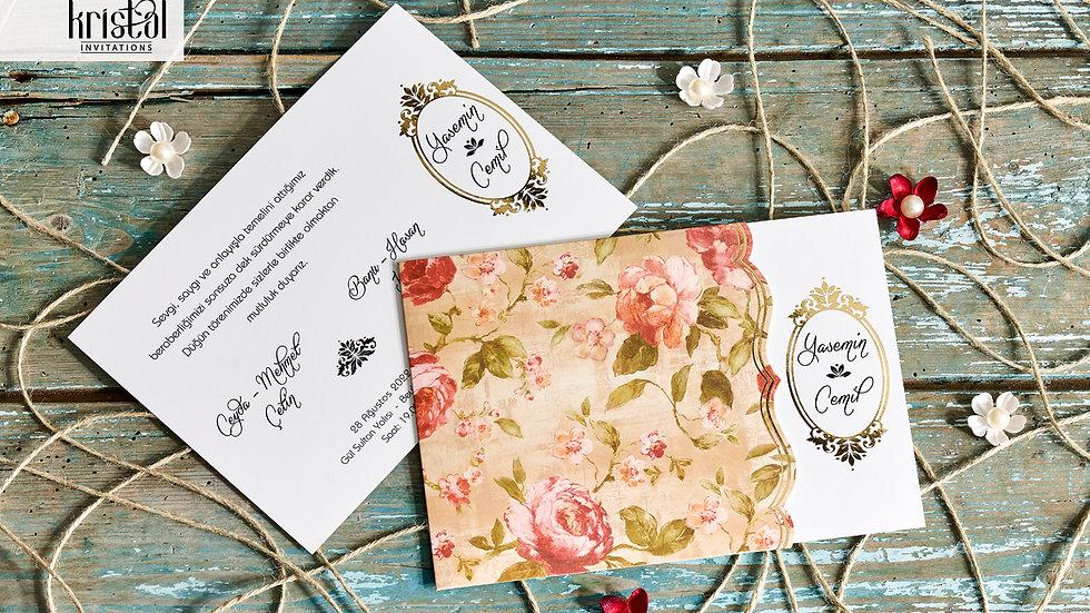 Invitatie nunta (70251)