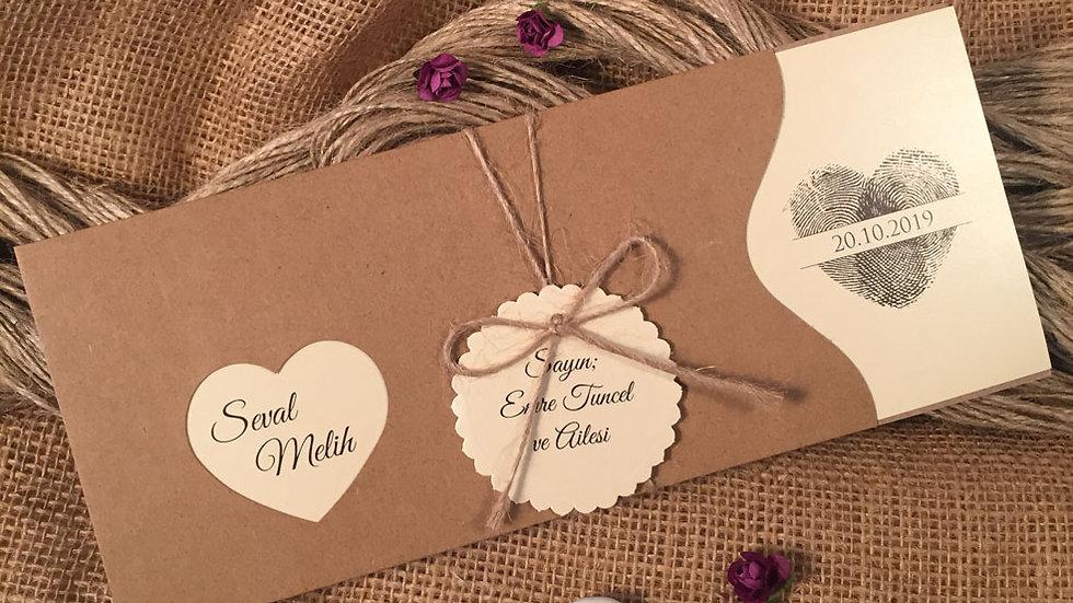 Invitatie nunta (52517)