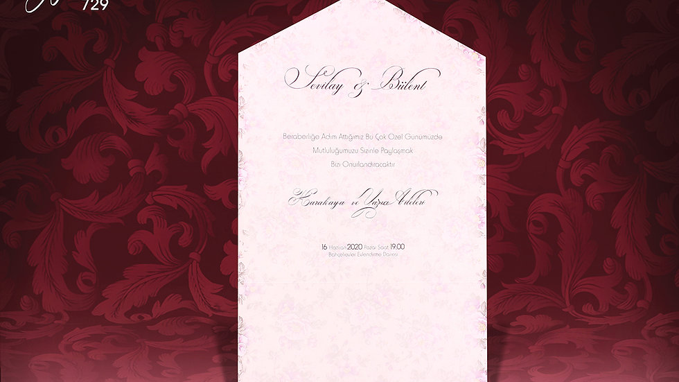 Invitatie nunta (729)
