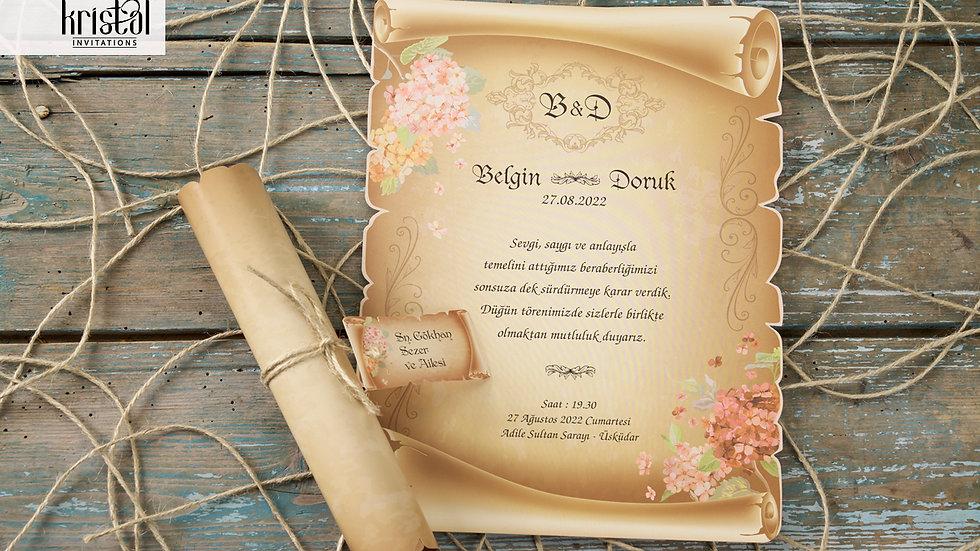 Invitatie nunta (70272)