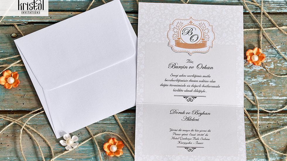 Invitatie nunta (70309)