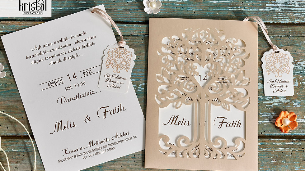 Invitatie nunta (70325)