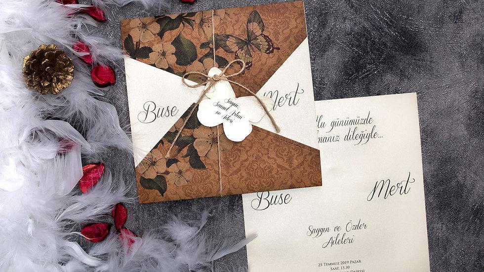 Invitatie nunta (63658)