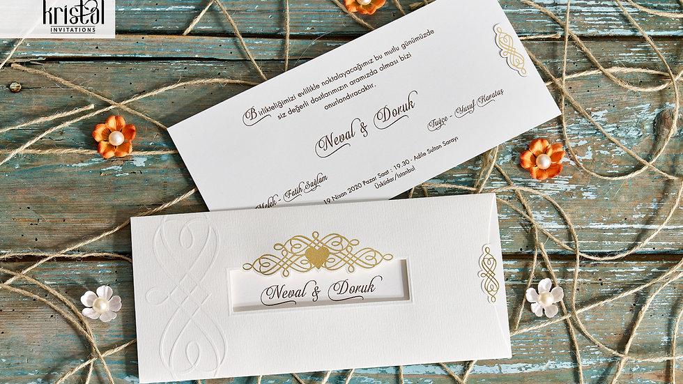 Invitatie nunta (70106)