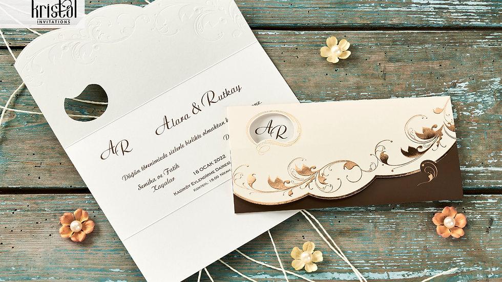 Invitatie nunta (70294)