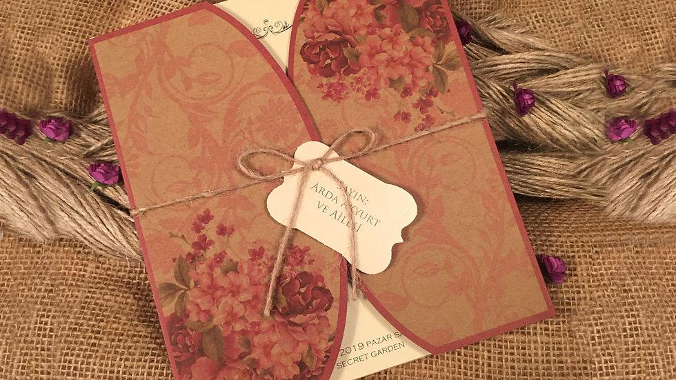 Invitatie nunta (52554)