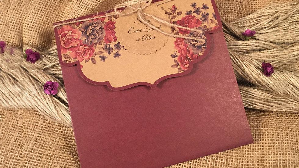 Invitatie nunta (52512)