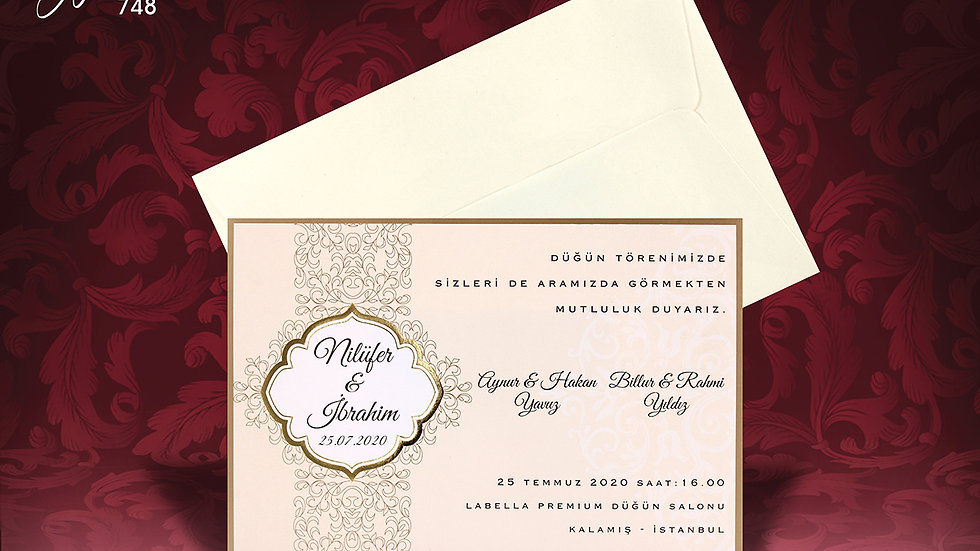 Invitatie nunta (748)