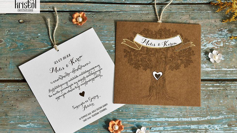 Invitatie nunta (70267)