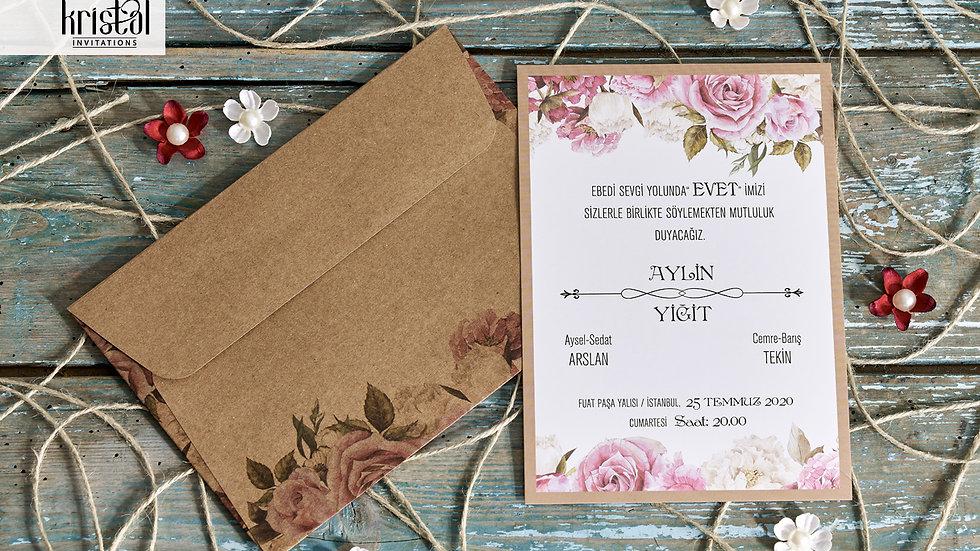 Invitatie nunta (70214)