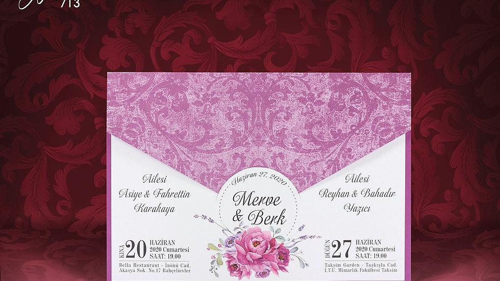 Invitatie nunta (713)