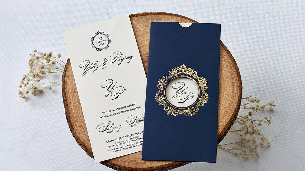 Invitatie nunta (1168)