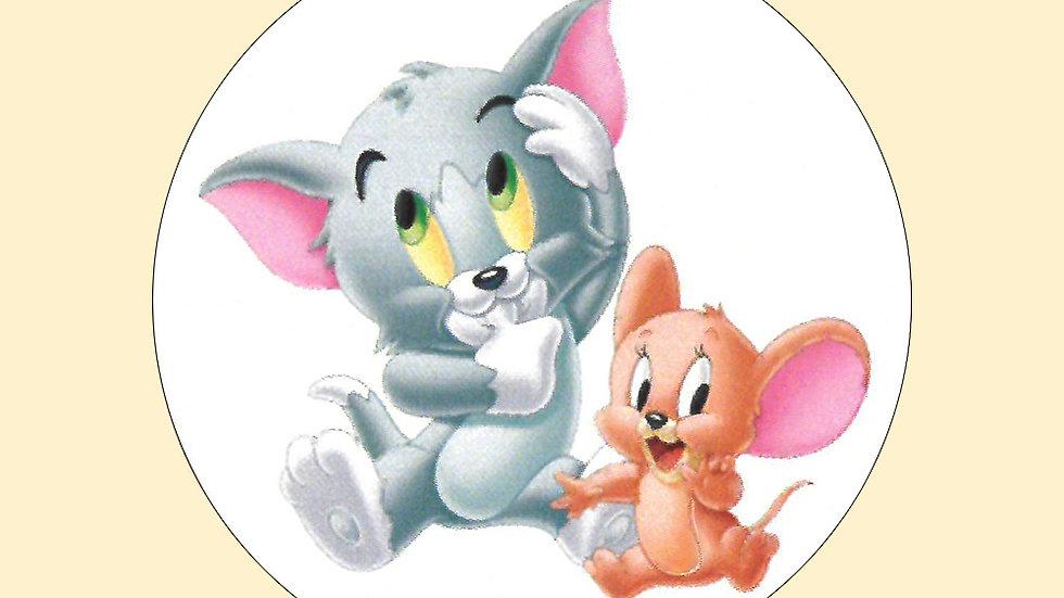 Figurina Tom si Jerry (tom_jerry)