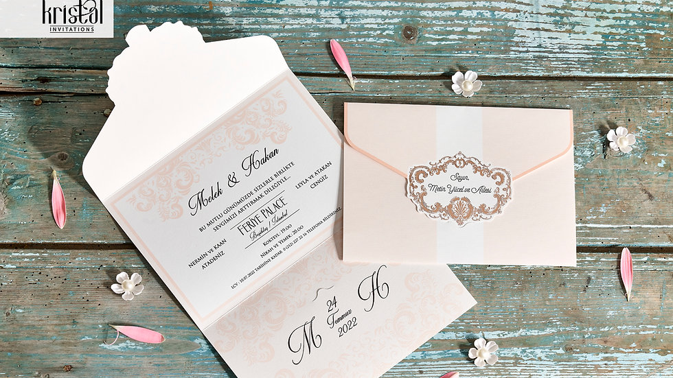 Invitatie nunta (70349)