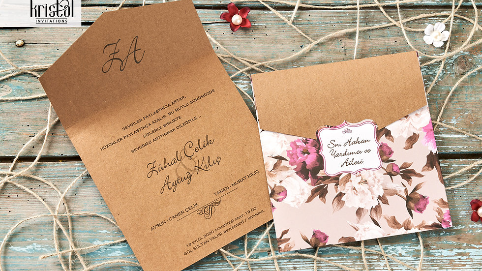 Invitatie nunta (70238)