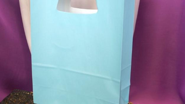Punga (blue_bag_S)